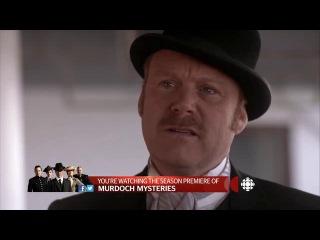 «Расследование Мердока 8 Сезон» — 2014